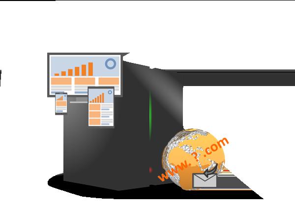 Luotettava Webhotelli