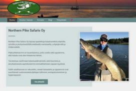 Northern Pike Safaris Oy