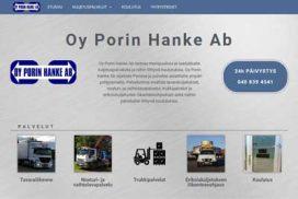 www.porinhanke.fi