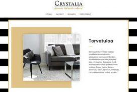 Crystalia - Luomme Luksusta Arkeesi
